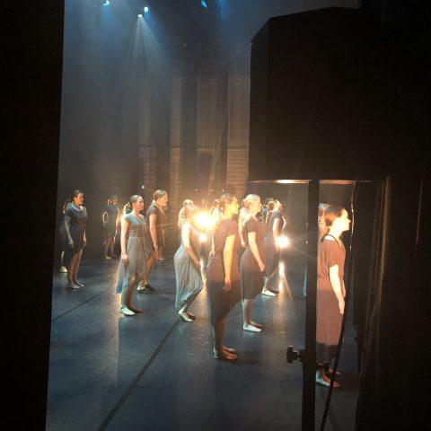 Dancespace-filosofien, min vei og privat vs kommunalt